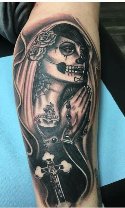 The hook up ink nampa