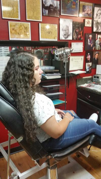 Straight Edge Tattoo And Body Piercing 2285 Northwest Broad Street