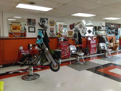 Bams Chop Shop, 705 South Main Street, Creve Coeur, Reviews and
