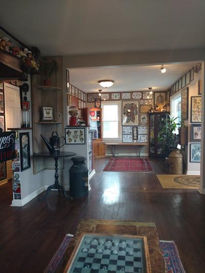 9008aed917d23 Steadfast Tattoo Parlour, 8320 Peach Street, Erie, Reviews and ...