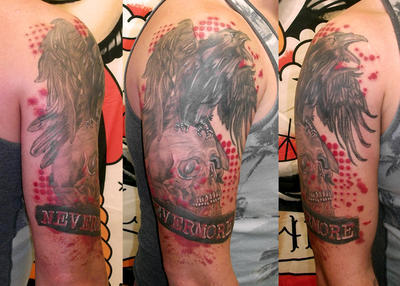 Aces High Tattoo Studio, 216 Newland Avenue, Hull, Reviews and ...