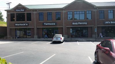 Warlock S Tattoo Body Piercing 5535 Western Boulevard Raleigh