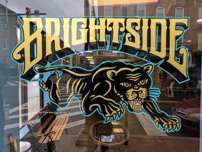 Brightside Tattoo Shop - Baltimore, 1130 Light Street, Baltimore ...