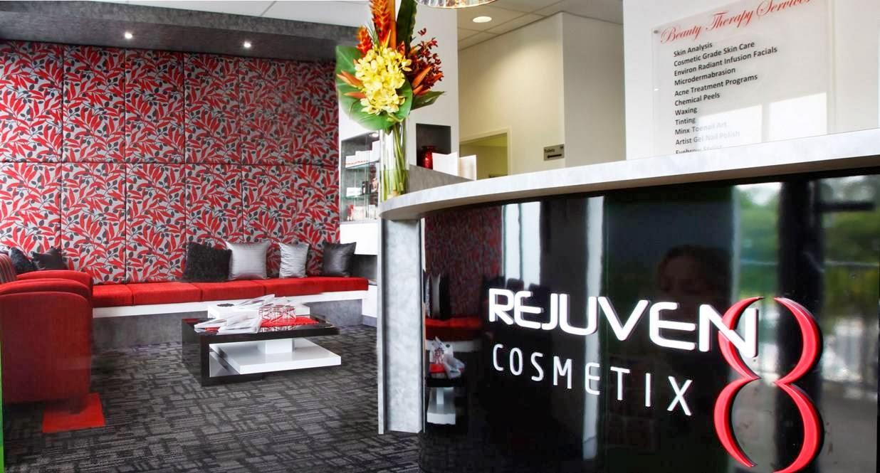 Rejuven8 Cosmetix, 340 Scottsdale Drive, Robina, Reviews and