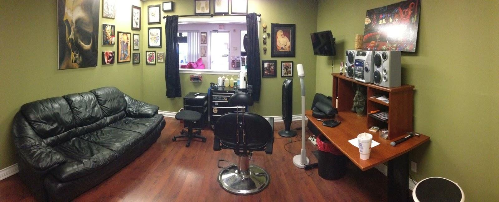 ea624aa05 Lollis Studios Tattoo Company, 6537 Park Boulevard North, Pinellas ...