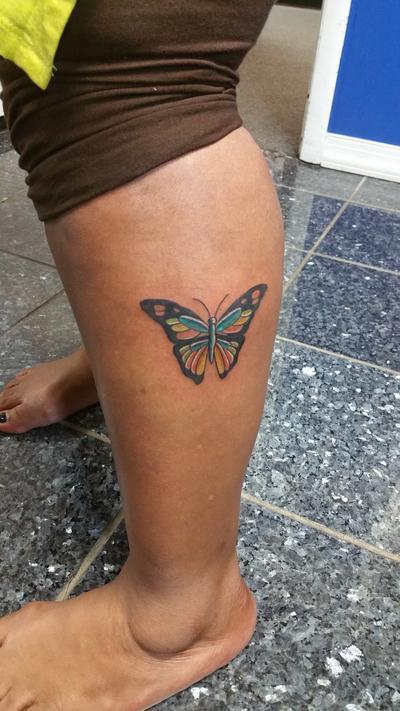 8a52488f8 Blue Magic Tattoo, 366 West Virginia Street, Crystal Lake, Reviews ...